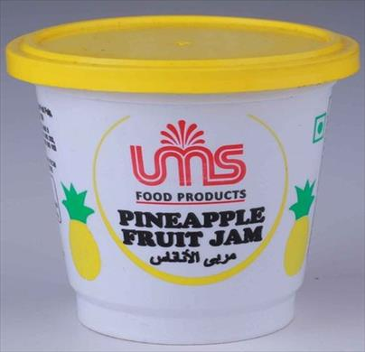 UMS Pineaple Jam 200g