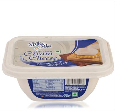 Milky Mist Cheese Cream
