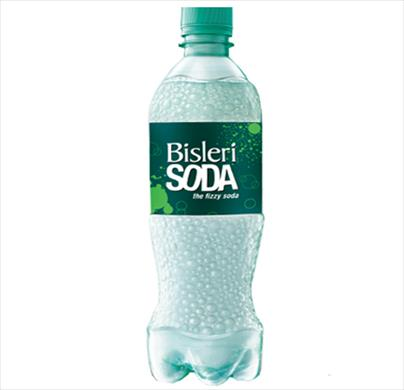 Bisleri Club Soda 750ml