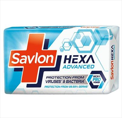 Savlon Hexa Advanced