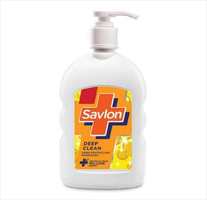 Savlon Deep Clean Handwash 200ml