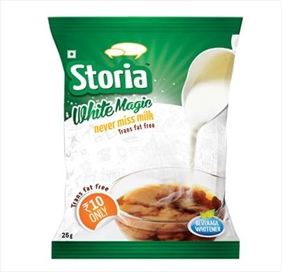 Storia Milk Powder 20g
