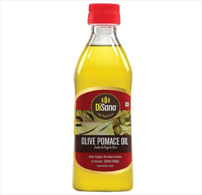 Disano Olive Pomace Oil 500ml